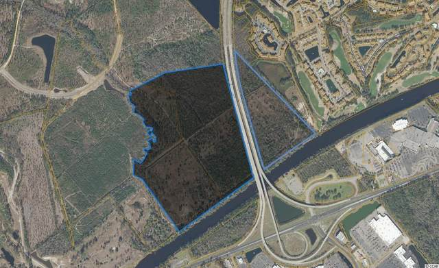 Water Tower Rd., North Myrtle Beach, SC 29582 (MLS #2112024) :: The Litchfield Company