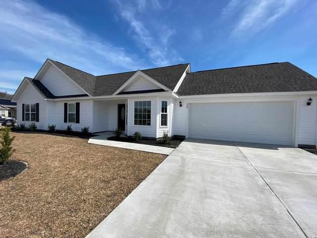 3023 Millstone Place, Georgetown, SC 29440 (MLS #2112042) :: Garden City Realty, Inc.