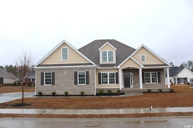 4208 Ridgewood Dr., Conway, SC 29526 (MLS #2112043) :: Jerry Pinkas Real Estate Experts, Inc