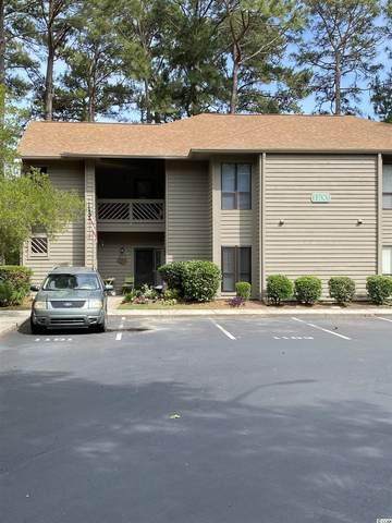 1103 Indian Wells Ct. #1103, Murrells Inlet, SC 29576 (MLS #2112057) :: Duncan Group Properties