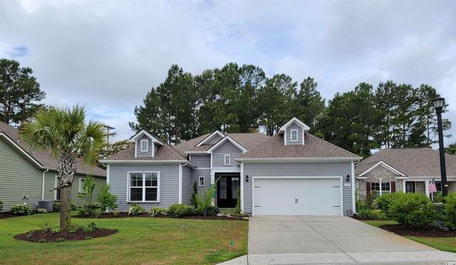 5203 Casentino Ct., Myrtle Beach, SC 29579 (MLS #2112065) :: Jerry Pinkas Real Estate Experts, Inc