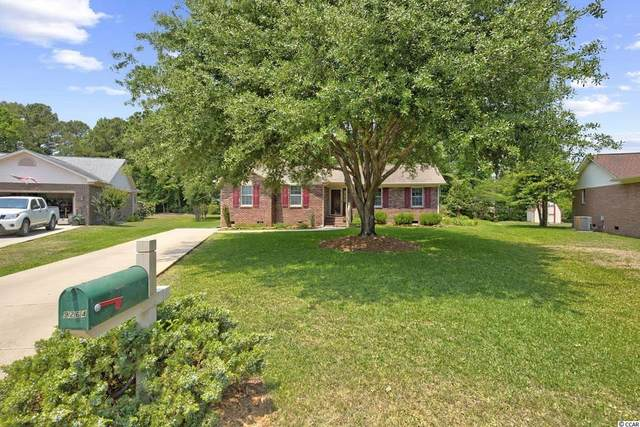 9264 Greeneedle Pl., Murrells Inlet, SC 29576 (MLS #2112066) :: Sloan Realty Group