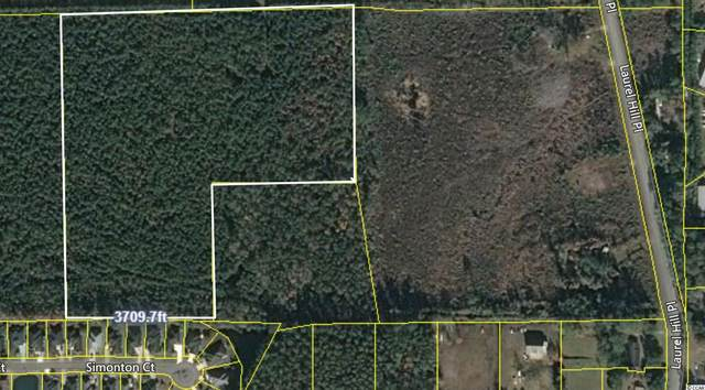 TBA Mcdowell Short Cut Rd., Murrells Inlet, SC 29576 (MLS #2112082) :: Homeland Realty Group