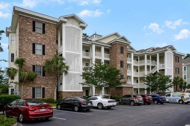 4886 Luster Leaf Circle #305, Myrtle Beach, SC 29577 (MLS #2112085) :: Duncan Group Properties