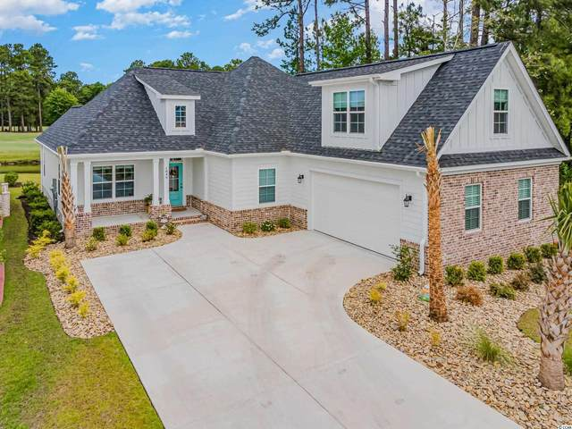 1846 Wood Stork Dr., Conway, SC 29526 (MLS #2112097) :: Surfside Realty Company
