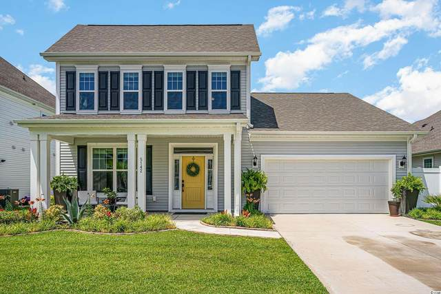 5142 Country Pine Dr., Myrtle Beach, SC 29579 (MLS #2112144) :: Dunes Realty Sales