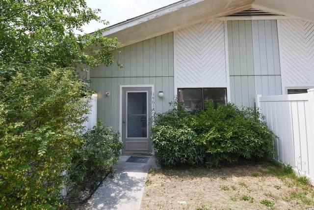 1461 Turkey Ridge Rd. A, Surfside Beach, SC 29575 (MLS #2112145) :: Homeland Realty Group