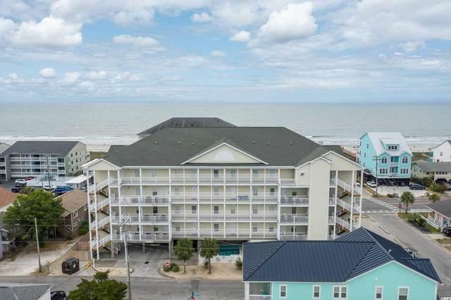 820 S Ocean Blvd. #204, North Myrtle Beach, SC 29582 (MLS #2112163) :: Duncan Group Properties