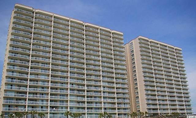 1625 S Ocean Blvd. 105-N, North Myrtle Beach, SC 29582 (MLS #2112165) :: Sloan Realty Group