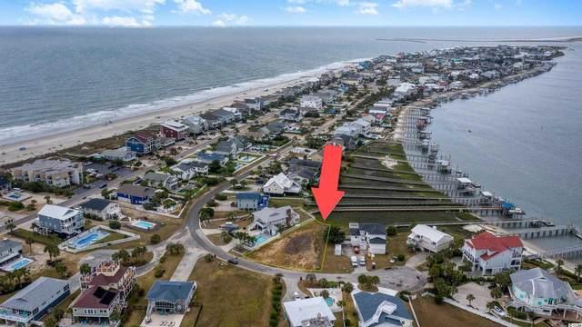 1606 Dolphin St., Murrells Inlet, SC 29576 (MLS #2112191) :: Coldwell Banker Sea Coast Advantage