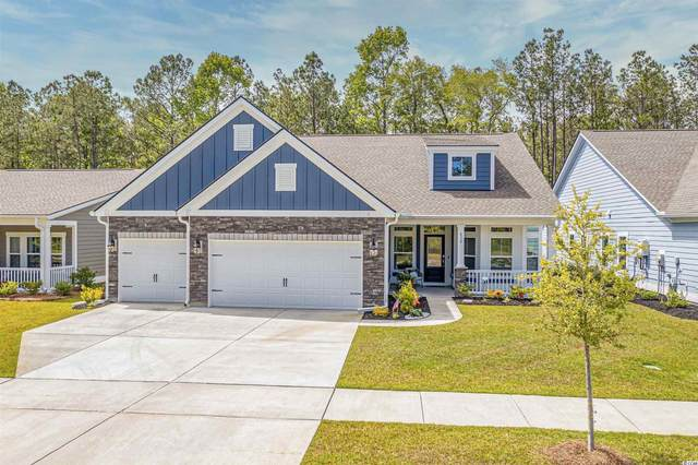 832 Mourning Dove Dr., Myrtle Beach, SC 29577 (MLS #2112195) :: Coastal Tides Realty