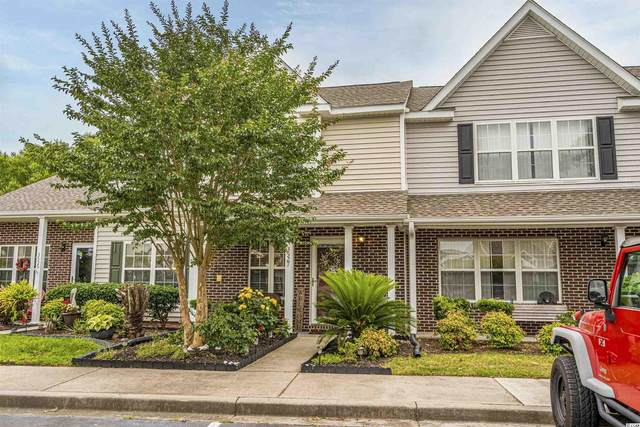 3527 Crepe Myrtle Ct. #3527, Myrtle Beach, SC 29577 (MLS #2112196) :: Jerry Pinkas Real Estate Experts, Inc