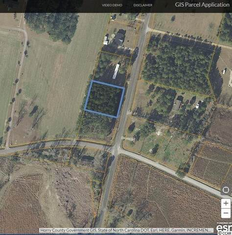 TBD Highway 646, Green Sea, SC 29545 (MLS #2112215) :: Leonard, Call at Kingston