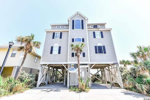 417 S Seaside Dr., Surfside Beach, SC 29575 (MLS #2112225) :: Garden City Realty, Inc.