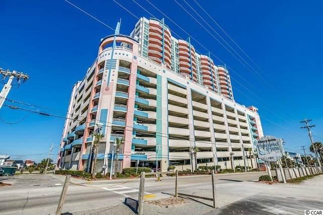 3601 Ocean Blvd. N #1432, North Myrtle Beach, SC 29582 (MLS #2112227) :: The Lachicotte Company