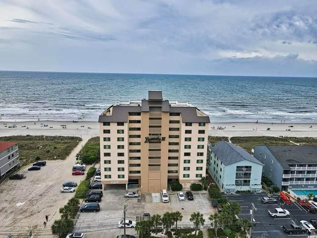 707 S Ocean Blvd. 903 (PH3), North Myrtle Beach, SC 29582 (MLS #2112233) :: Coldwell Banker Sea Coast Advantage