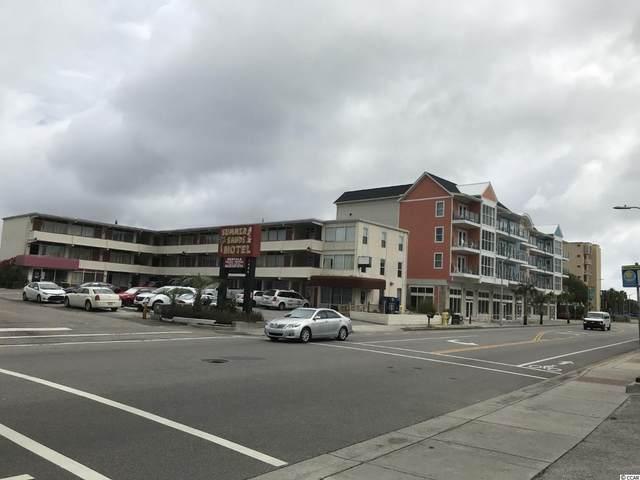 1404 S Ocean Blvd., Myrtle Beach, SC 29577 (MLS #2112239) :: The Lachicotte Company