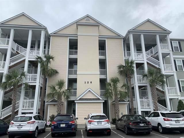 126 Ella Kinley Circle #202, Myrtle Beach, SC 29588 (MLS #2112253) :: Duncan Group Properties