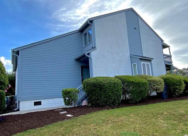 4073 Fairway Lakes Dr. #4073, Myrtle Beach, SC 29577 (MLS #2112280) :: Duncan Group Properties