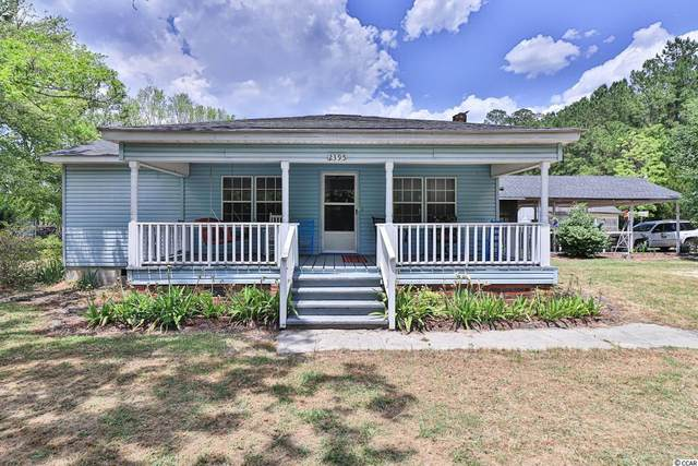 2395 Highway 90, Conway, SC 29526 (MLS #2112281) :: Jerry Pinkas Real Estate Experts, Inc