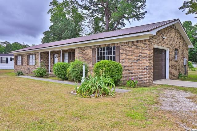 110 Edisto Ln., Georgetown, SC 29440 (MLS #2112283) :: Grand Strand Homes & Land Realty