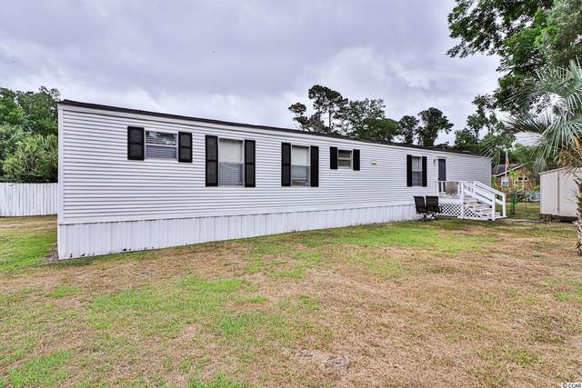 126 Edisto Ln., Georgetown, SC 29440 (MLS #2112284) :: BRG Real Estate