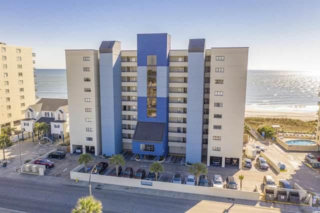 4619 Ocean Blvd. S #902, North Myrtle Beach, SC 29582 (MLS #2112299) :: Jerry Pinkas Real Estate Experts, Inc