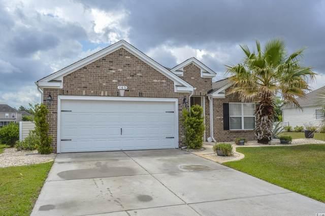 165 Powder Springs Loop, Myrtle Beach, SC 29588 (MLS #2112302) :: Jerry Pinkas Real Estate Experts, Inc