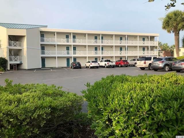 1 Norris Dr. #151, Pawleys Island, SC 29585 (MLS #2112329) :: Homeland Realty Group