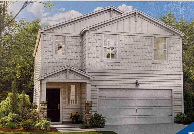 179 Marsh Deer Place, Surfside Beach, SC 29575 (MLS #2112343) :: Homeland Realty Group