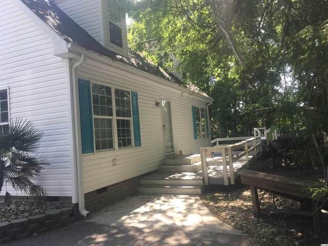 1037 Star Creek Circle, Myrtle Beach, SC 29588 (MLS #2112347) :: The Lachicotte Company