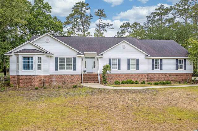 1970 Gray Oaks Dr., Conway, SC 29526 (MLS #2112352) :: Sloan Realty Group