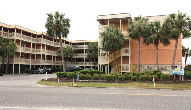720 N Waccamaw Dr. #107, Murrells Inlet, SC 29576 (MLS #2112361) :: The Lachicotte Company