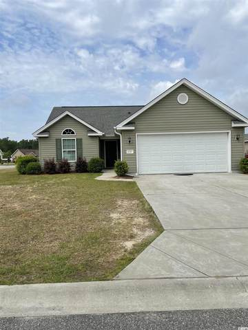 258 Encore Circle, Myrtle Beach, SC 29579 (MLS #2112366) :: Duncan Group Properties