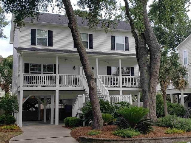 414 S Myrtle Dr., Surfside Beach, SC 29575 (MLS #2112376) :: Homeland Realty Group