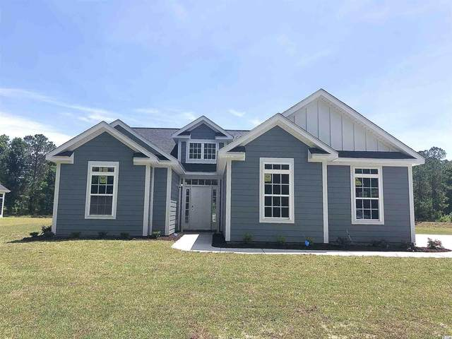 899 Wachesaw Rd., Murrells Inlet, SC 29576 (MLS #2112378) :: Grand Strand Homes & Land Realty