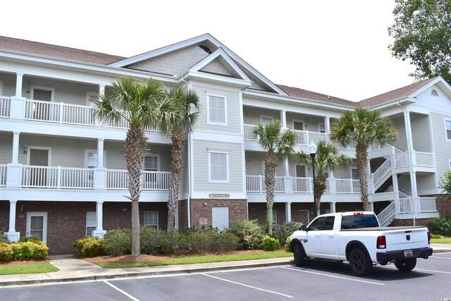 5801 Oyster Catcher Dr. #1214, North Myrtle Beach, SC 29582 (MLS #2112381) :: Jerry Pinkas Real Estate Experts, Inc