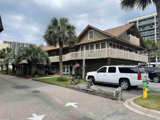 203 N 76th Ave. N, Myrtle Beach, SC 29572 (MLS #2112386) :: BRG Real Estate