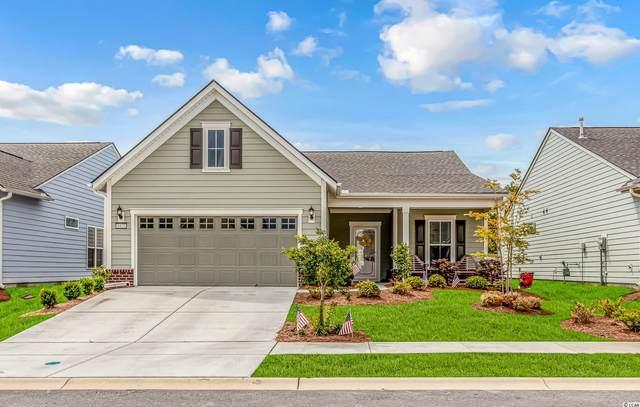 6421 Torino Lane, Myrtle Beach, SC 29572 (MLS #2112392) :: Grand Strand Homes & Land Realty