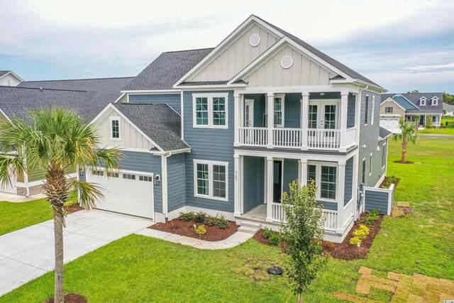 5122 Middleton View Dr., Myrtle Beach, SC 29579 (MLS #2112396) :: Coldwell Banker Sea Coast Advantage