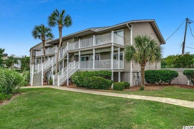 416 N Ocean Blvd. E17, Surfside Beach, SC 29575 (MLS #2112434) :: Garden City Realty, Inc.