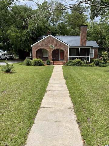 235 E Broadway St., Johnsonville, SC 29555 (MLS #2112436) :: Jerry Pinkas Real Estate Experts, Inc