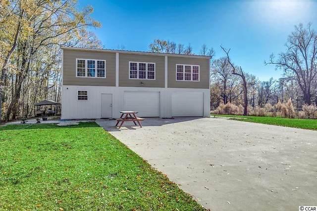 7018 Cox Lake Ct., Mullins, SC 29574 (MLS #2112438) :: The Litchfield Company