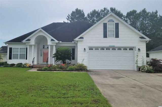905 Eaglet Circle, Conway, SC 29527 (MLS #2112443) :: Team Amanda & Co