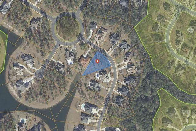 Lot 272 Chamberlin Rd., Myrtle Beach, SC 29588 (MLS #2112453) :: Coldwell Banker Sea Coast Advantage