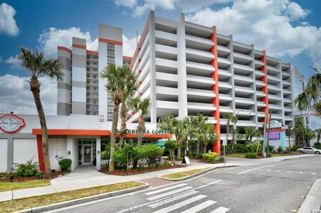 7200 N Ocean Blvd. #235, Myrtle Beach, SC 29577 (MLS #2112464) :: Jerry Pinkas Real Estate Experts, Inc