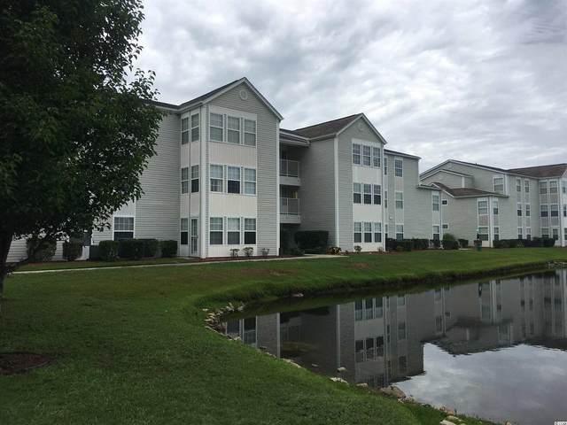 2268 Clearwater Dr. E, Surfside Beach, SC 29575 (MLS #2112476) :: Chris Manning Communities