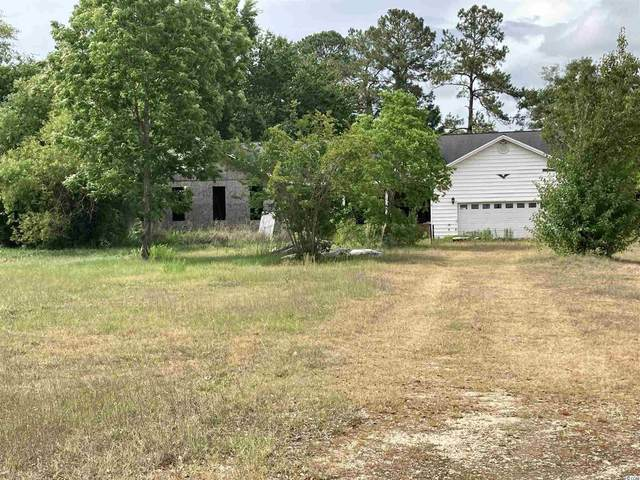 1006 Waccamaw Dr., Conway, SC 29526 (MLS #2112480) :: Jerry Pinkas Real Estate Experts, Inc