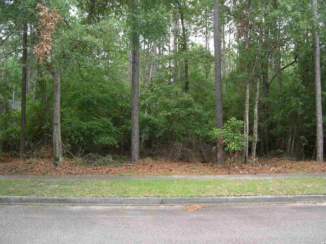 1616 Old Town Ave., Georgetown, SC 29440 (MLS #2112491) :: Duncan Group Properties