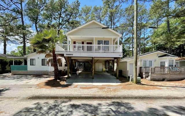 6001 - 1472 S Kings Hwy., Myrtle Beach, SC 29575 (MLS #2112495) :: Coldwell Banker Sea Coast Advantage